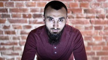 Tumsu Ulmatowicz Abdurachmanow, uciekinier z Czeczenii: Nie zależy mi na socjalu. Nauczę się polskiego, będę spokojnie żyć. I o ten spokój bardzo proszę