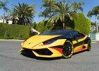 Tuning | Jedyne w swoim rodzaju Lamborghini Huracan