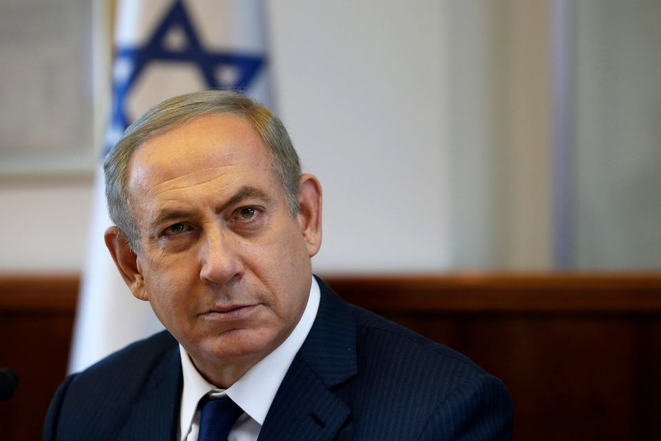 Izrael. Premier Netanjahu pstrzegał rząd do samego końca przed wprowadzeniem ustawy o Zachodnim Brzegu