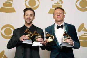Grammy rozdane - m�odo��, pop i Polacy. Podsumowanie [ZDJ�CIA]