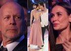 """Rumer Willis wygra�a """"Taniec z Gwiazdami"""" w USA. Bruce Willis i Demi Moore p�akali na widowni. Wspiera�y j� najwi�ksze gwiazdy"""