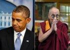Barack Obama zignorowa� sprzeciw Chin i spotka� si� z Dalajlam� XIV