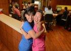 Siostry z Korei P�d. rozdzielono 40 lat temu. Przez przypadek spotka�y si� w szpitalu USA