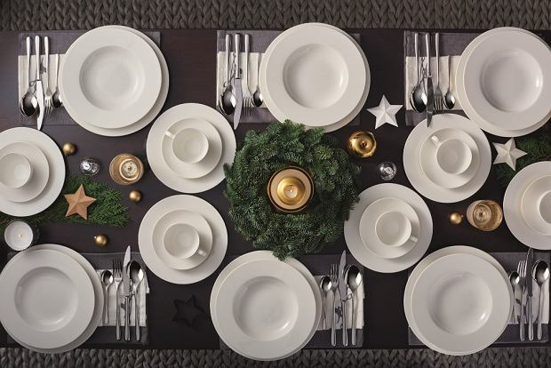 Elegancka kolacja na ciep o poradnik kobiety for Gallo design villeroy boch
