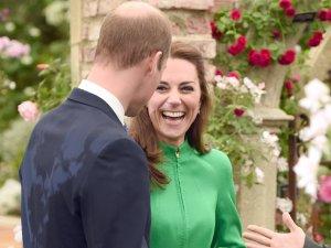 Ksi��� William i ksi�na Kate