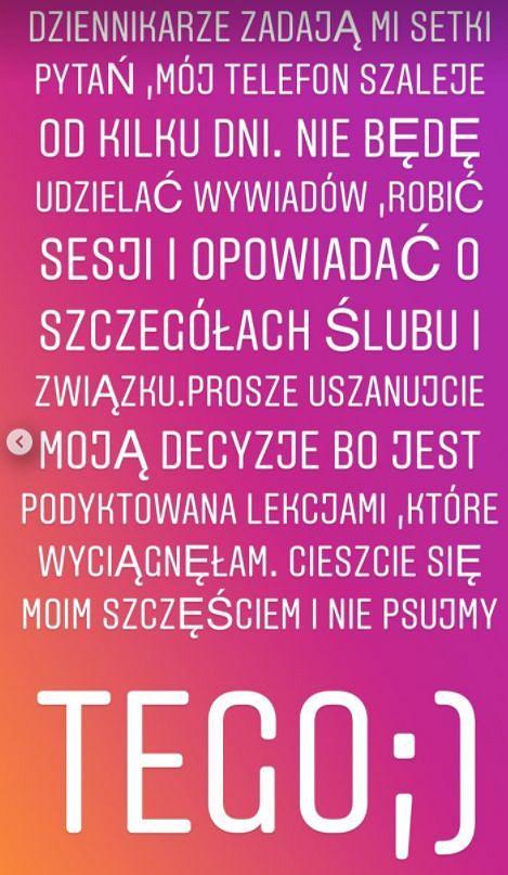 Doda screen