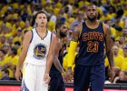NBA. Curry zdetronizowa� Jamesa pod wzgl�dem sprzeda�y koszulek