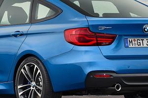 Wideo | BMW serii 3 GT | Piękna czy bestia?