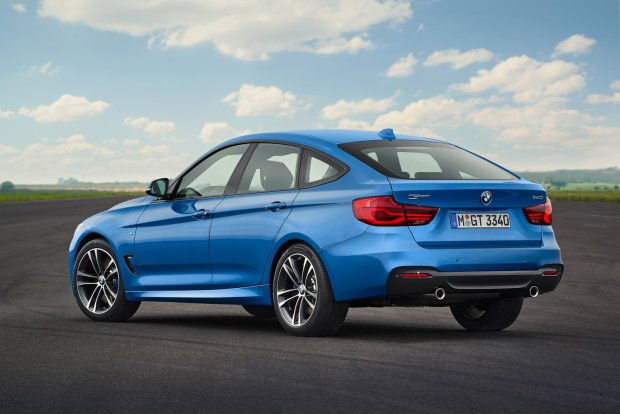 Wideo | BMW serii 3 GT | Pi�kna czy bestia?