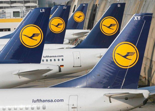 Niemcy: piloci Lufthansy rozpoczn� w poniedzia�ek kolejny strajk