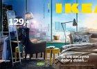 Nowy katalog IKEA - o poranku zerknij na klamkę