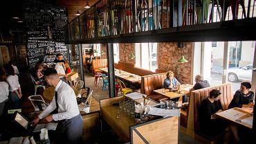 Restauracja Pino