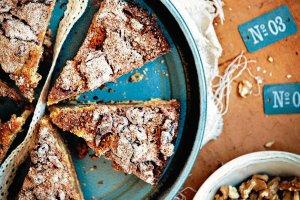 Ciasto na jesie�