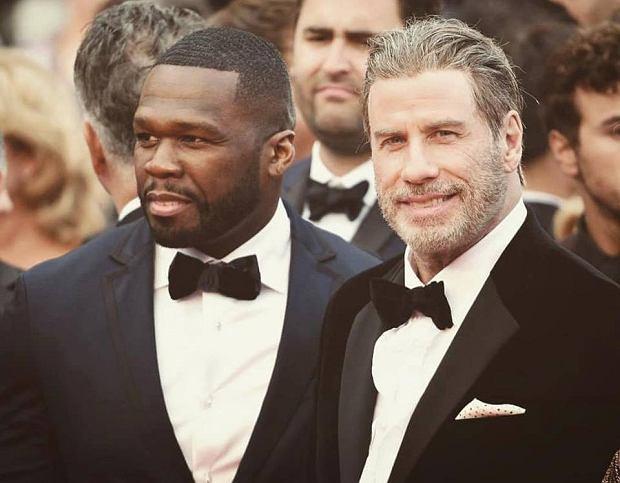 50 Cent i John Travolta