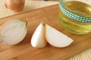 Syrop z cebuli - przepis