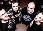 Michał Grobelny i Guitar Shop w Rockerze