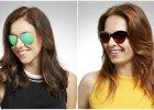 Zasady doboru okularów przeciwsłonecznych - sprawdziłyśmy na sobie!