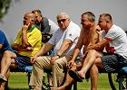 """Andrzej Grajewski: """"Chcę pomóc Widzewowi. Nie wykluczam powrotu"""""""