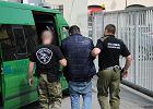 Przeworsk: zatrzymano Chorwata, który udawał Rumuna. Ale ma on znacznie więcej na sumieniu