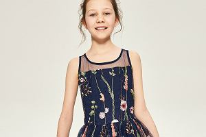 60075bedd9 Markowe ubrania dla dziewczynek w wieku 10 lat. Da się modnie i tanio