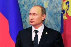 Putin podczas or�dzia: Wiemy, kto stworzy� obszary anarchii w Iraku i Syrii, a potem si� stamt�d wycofa�