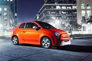 Los Angeles 2012 | Fiat 500e