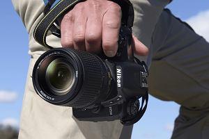 Dwa kroki do przodu i jeden wstecz. Taki jest nowy Nikon D7500. Tylko ta cena... [RECENZJA]