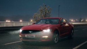 Wideo   Ford Mustang   Koniec oczekiwania