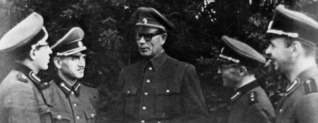 Wielu Rosjan nie tylko bojkotowało rozkazy, ale jeszcze przyjmowało Niemców chlebem i solą