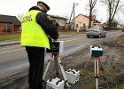 Fotoradary ratują życie. Wyciekł raport, który jest na to niezbitym dowodem