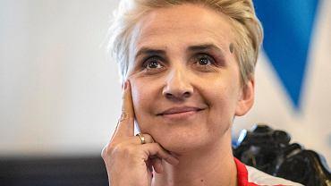 Joanna Scheuring-Wielgus, posłanka koła Liberalno-Społeczni