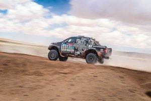 Rajd Dakar 2016. TRANSMISJA TV. RELACJE LIVE. Gdzie ogl�da�?