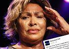 Tina Turner nie żyje - podała Panorama TVP. Wpis zniknął, ale internauci nie darowali: Wstyd i hańba