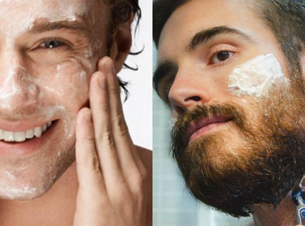 Męska pielęgnacja twarzy - wiosenne rytuały i kosmetyki, które pomogą twojej skórze
