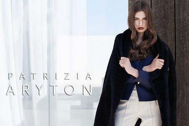 ARYTON to teraz Patrizia Aryton! Usilna inspiracja w�osk� mark� Patrizia Pepe czy udany rebranding znanej polskiej firmy odzie�owej?