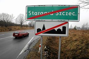 Stargard Szczeciński zmienia nazwę. Od przyszłego roku będzie po prostu Stargardem