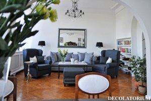 Metamorfoza mieszkania bez wielkich wydatków
