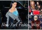 New York fashion Week: Rihanna, Beyonce i Rita Ora w pierwszym rz�dzie oraz Kim Kardashian obok Anny Wintour [DU�O ZDJE�]