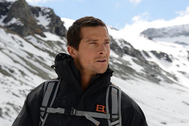 Bear Grylls Man vs. Everest
