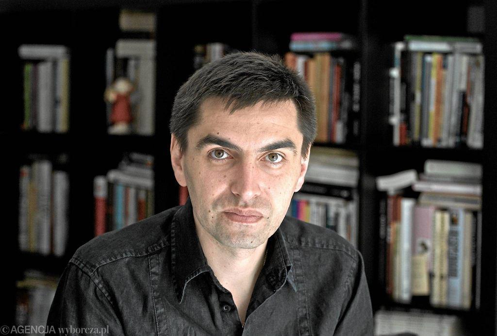 Remigiusz Grzela / ROBERT KOWALEWSKI