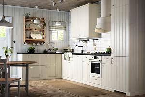 Jak urządzić kuchnię w stylu skandynawskim?