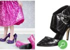 Buty w rozmiarze 42: sprawdzamy jakie powinnaś wybrać