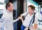 F1. Robert Kubica doceniony przez brytyjskich dziennikarzy