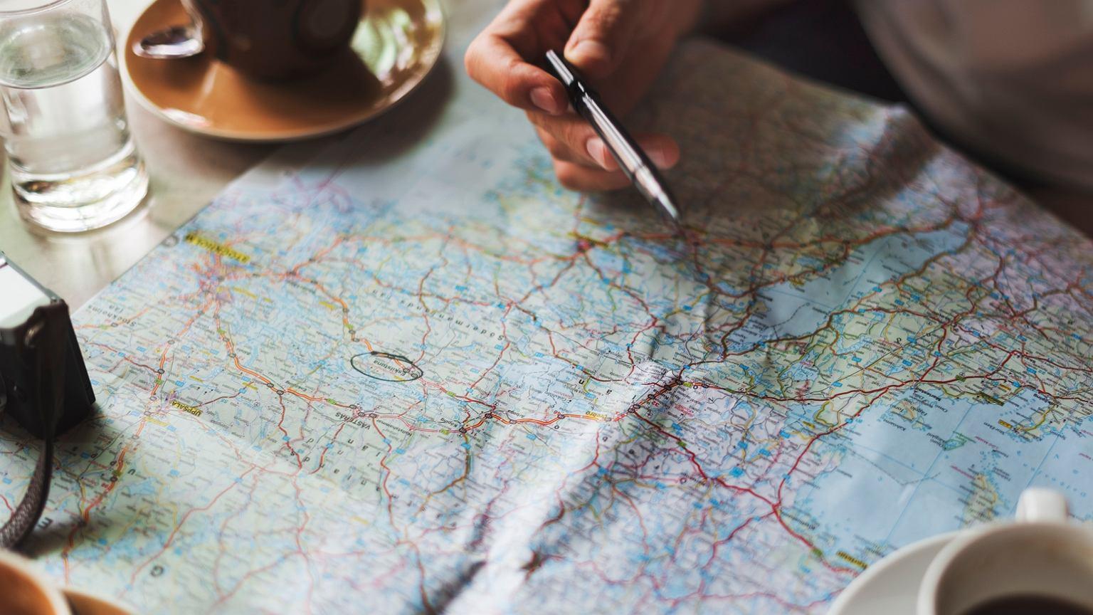 Kim są współcześni nomadzi?