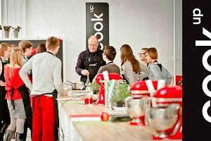 Szukasz pomys�u na lato w mie�cie? Wakacyjny kurs gotowania w CookUp