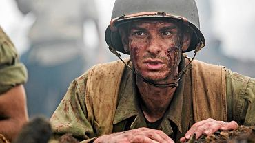 """""""Przełęcz ocalonych"""", reż. Mel Gibson"""