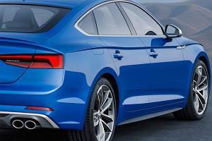 Salon Paryż 2016 | Audi A5 i S5 Sportback | 7 lat oczekiwania