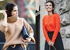 Dzianina na nowy sezon: kardigany, sukienki, swetry idealne do jesiennych stylizacji