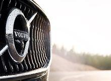 Volvo XC40 | Już prawie gotowy