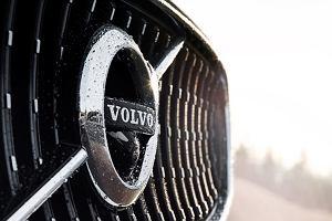 Volvo XC40 | Debiut w Szanghaju